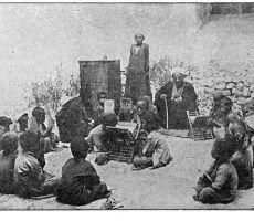 التعليم في الماضي....محمد صالح ياسين الجبوري