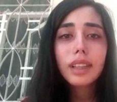 فتاة تركية تستغيث لإنقاذها من التعرّض لانتهاكات جنسية!