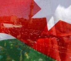 وفد برلماني أردني يرفض الجلوس بجانب وفد اسرائيلي