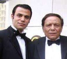 شاهد .. أول صورة لعروس محمد عادل إمام التي يحاول إبعادها عن وسائل الإعلام !