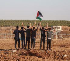 غزة تستعد للمشاركة في جمعة 'لا للتطبيع'