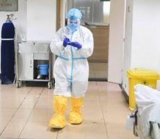 الصحة: 14 وفاة و1486 إصابة جديدة بكورونا