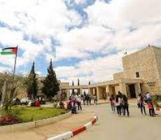 جامعة بيرزيت الأولى فلسطينيا والـ10 عربيا و202 عالميا وفقا تصنيف UI Green MetriC