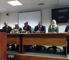 جامعة النجاح الوطنية تستضيف 'الخنفشاري'