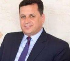 حول لقاء القمة بين الرئيس ترامب والرئيس عباس ....م . زهير الشاعر