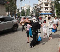 الصحة: 24 وفاة و1427 إصابة جديدة بكورونا