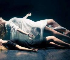 انتحار امرأة بعد استئصال مبيضيها دون موافقتها