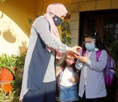 الصحة: 5 وفيات و643 إصابة جديدة بكورونا