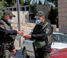 الحكومة  الفلسطينية تفرض إغلاقات جديدة بكافة المحافظات بسبب كورونا