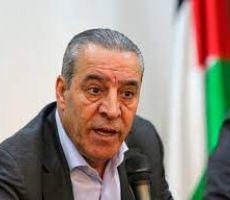 الشيخ ينفي علاقته بملف اللقاحات القادمة من الحكومة الاسرائيلية