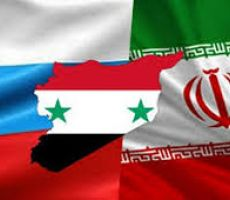 سورية في ظل تطورات الملف الايراني....نافذ سمان