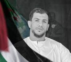 بعد انسحابه لأجل فلسطين..إيقاف لاعب الجودو الجزائري فتحي نورين من أولومبياد طوكيو (فيديو)