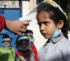 الصحة الفلسطينية: 16 وفاة و1927 إصابة كورونا جديدة