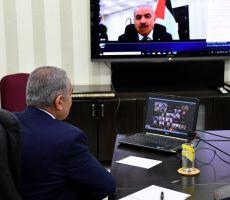 رئيس الوزراء الفلسطيني: 137 مليون دولار تكلفة خطتنا لمواجهة 'كورونا' و3.8 مليار دولار تقديرات خسائر الاقتصاد الفلسطيني
