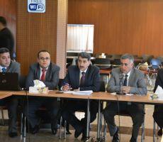 الاتحاد الفلسطيني للهيئات المحلية يناقش ورقة سياسات التنمية الاقتصادية المحلية