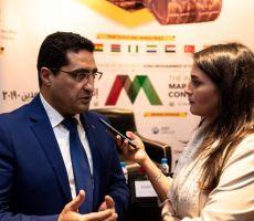 مراكش تحتضن المؤتمر الدولي للتعدين (MMC-2019) من 17 إلى 19 أبريل 2019 .. عبد المجيد رشيدي