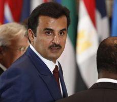 تميم: قطر أصبحت مختلفة ومستعدون للحوار مع الدول الأربع من أجل حل الأزمة.. لكن بشرط !
