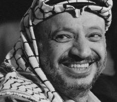 ياسر عرفات ..ذكرى.....جواد بولس