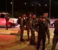 يزعم اصابة جندي:الاحتلال يطلق النار على سائق دراجة قرب حاجز الانفاق المؤدي إلى بيت لحم