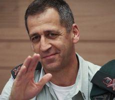 أفيف كوخافي.. قائد كتيبة غزة وعملية لواء المظليين الذين اقتحموا مخيّم بلاطة  المرشح الأقوى لمنصب رئيس اركان جيش الاحتلال