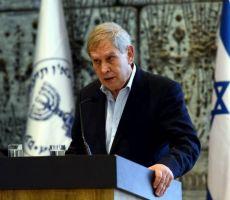 رئيس الموساد السابق: 'السايبر' هو التهديد الأكبر لأمن اسرائيل