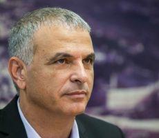 وزير المالية الاسرائيلي: الانتخابات الاسرائيلية في هذا الموعد