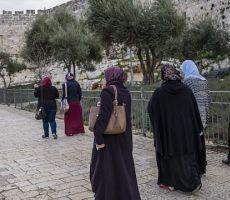 تشغيل النساء العربيات في إسرائيل يشهد زيادة ملحوظة