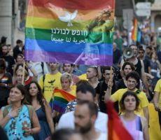 إسرائيليون ينظمون أكبر مسيرة للمثليين بالقدس