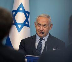 نتنياهو يدعي: أبو مازن يخنق القطاع ونحن نحاول تخفيف الخناق