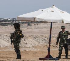 سيناء: مقتل عسكريين و18 مسلحا باشتباك مع الجيش المصري