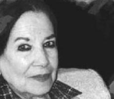 الشَّاعِرَة والمُعَانَاة...في الذكرى السنويَّة على وفاة الشاعرةِ الفلسطينيَّة الكبيرة