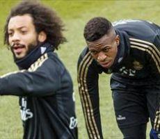 فينيسيوس: مارسيلو حذرني من ريال مدريد