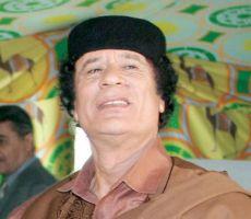 قائد ميليشيا يعرض كشف مكان «قبر القذافي»