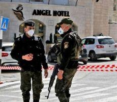 فلسطين: انخفاض معدلات الجريمة خلال فترة الطوارئ بنسبة 76%