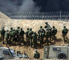 مسؤول إسرائيلي: يجب شن حملة عسكرية للقضاء على حماس