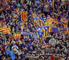 ما الخيارات 'القانونية' المتاحة أمام برشلونة بحال انفصال كاتالونيا؟