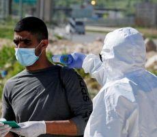 فلسطين: تسجيل 10 حالات جديدة بفيروس كورونا يرفع العدد الى 320