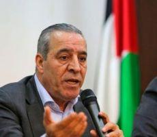 حسين الشيخ: الرئيس عباس مرشح فتح للانتخابات القادمة