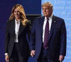 نتنياهو والسيسي 'حزينان' لاصابة ترامب بكورونا