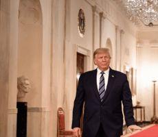 القبض على رجلين حاولا تفجير البيت الأبيض وبرج ترامب