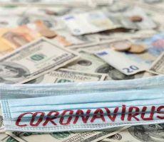العلماء يحددون مدة عيش فيروس كورونا على النقود