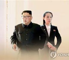 هل ستشغل شقيقة الزعيم الكوري الشمالي منصب