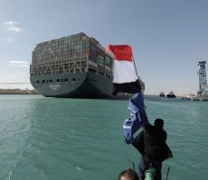 رئيس قناة السويس يكشف رسالة السيسي التي أنهت أزمة السفينة الجانحة