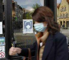 فرنسا تسجل أكثر من 16 ألف إصابة جديدة بكورونا