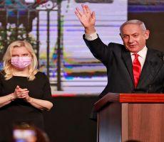 نتانياهو يتصدر رابع انتخابات تشريعية في أقلّ من سنتين