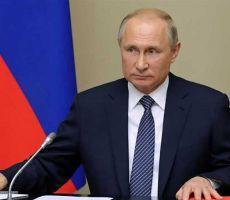 بوتين: العلاقات الأمريكية الروسية في أدنى مستوياتها منذ سنوات