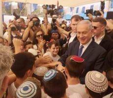 نتنياهو يزور الخليل والخارجية الفلسطينية تُحذر