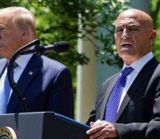 استقالة العالم المغربي منصف السلاوي المكلف بتطوير لقاح كورونا في عهد ترامب