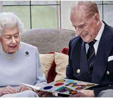 وصية الأمير فيليب طي الكتمان لتسعين عاما حفاظا على كرامة الملكة