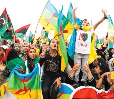 رواد مغاربة يطالبون بتوحيد اللغة الأمازيغية الفصحى